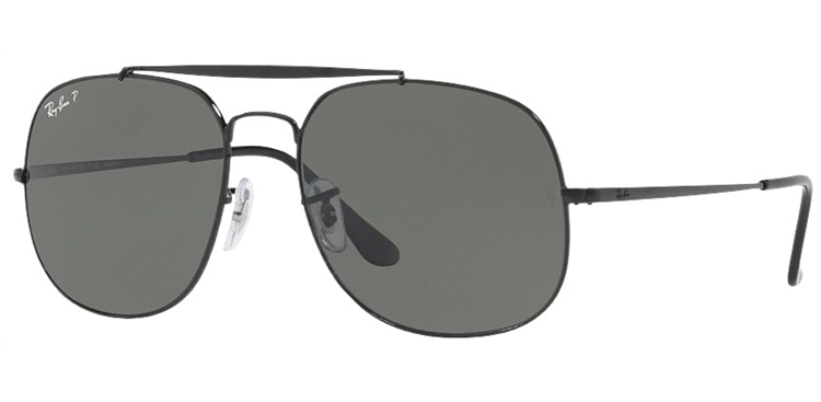 b8a797d3ab3a8 RAY BAN RB 3561 002 58 THE GENERAL - ÓCULOS DE SOL