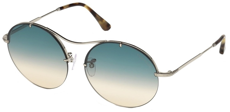 40447dae02524 TOM FORD VERONIQUE-02 FT 0565 S 18P - ÓCULOS DE SOL